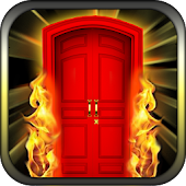 Escape Adventure_House on Fire