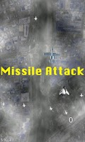 Screenshot of Missile Air Battle