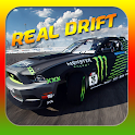 Real Drift Mustang Game HD icon