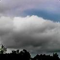 Clouds Live Wallpaper HD 6 icon