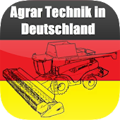 Agrar Technik in Deutschland