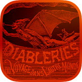 Diableries - One Night In Hell