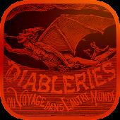 Diableries - One Night In Hell