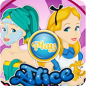 Princess Alice Dress Up