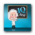 IQ Test – Calculate Your IQ logo