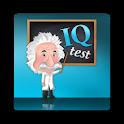 IQ Test – Calculate Your IQ logo