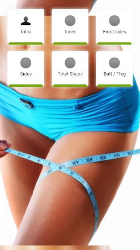 Ultimate Leg Slimming Guide
