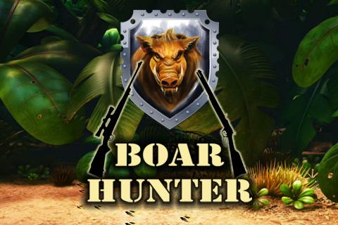 Hog Hunter 3D