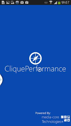 CliquePerformance Mobile®