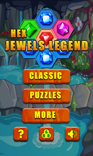 Jewels Puzzle- screenshot thumbnail