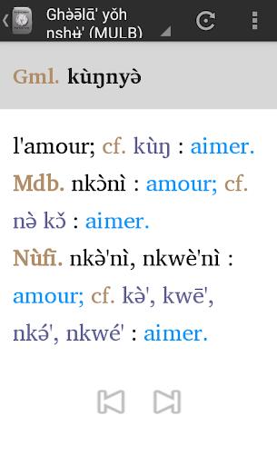 Mon Unique Langues Bamilékés
