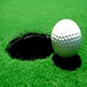 Golf. logo