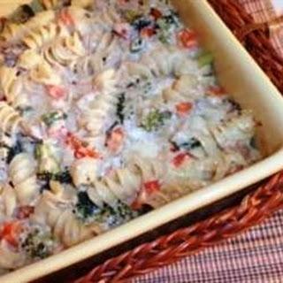 Tuna Noodle Supreme