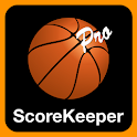ScoreKeeper Basketball - Pro icon