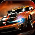 Crazy Drag Racing 3D icon