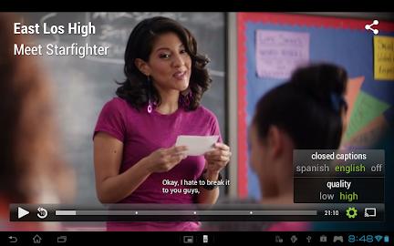 Hulu Screenshot 7