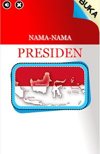 Profil Presiden Indonesia- screenshot thumbnail