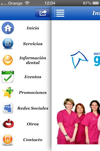 Clínica Gascón