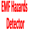 EMF Hazards Detector icon