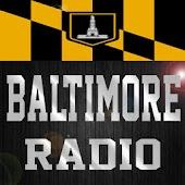 Baltimore Radio Stations