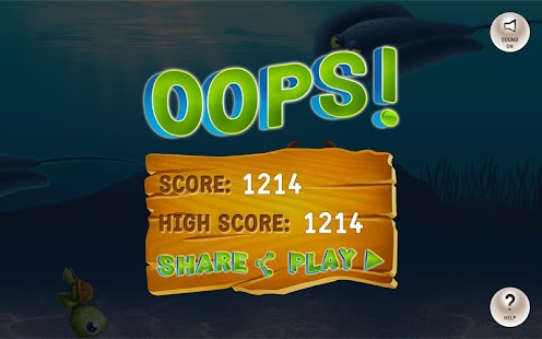 Olly Oops! - screenshot thumbnail