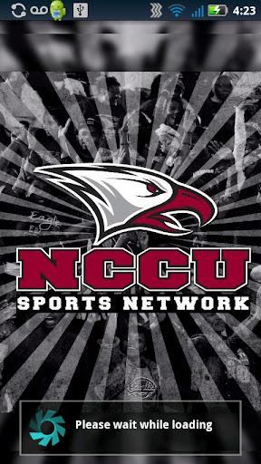 NCCU Sports Network