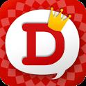 デコとも★メッセ(スタンプ・デコメ沢山の無料チャット) icon
