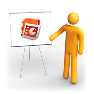 PowerPoint Keynote Remote  3.6.1   Logo