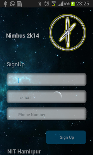 Nimbus Live