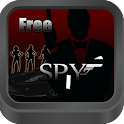 Spy Slot Machine HD