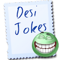 Desi Jokes icon