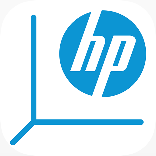 HP WallArt Solution Icon