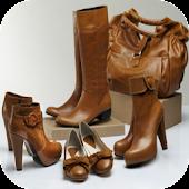 Shoe Models (Autumn-Winter)