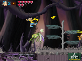 Screenshot of Vascolet 4: Tierra de Gigantes