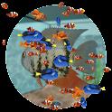 3D Aquarium LWP logo