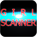 Girl Scanner – Reveals Babes logo
