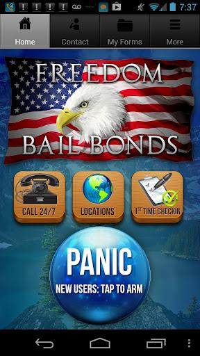 5280 Bail