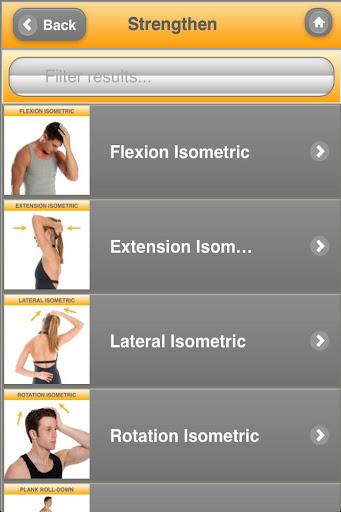 【免費健康App】Prevent Back & Spine Pain-APP點子