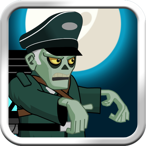 Zombie Defense  Zombie Game