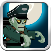 Zombie Defense - Zombie Game