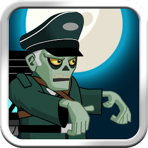 Zombie Defense - Zombie Game