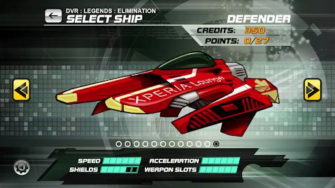 Delta-V Racing Screenshot 2