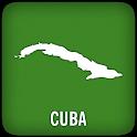 Cuba GPS Map icon