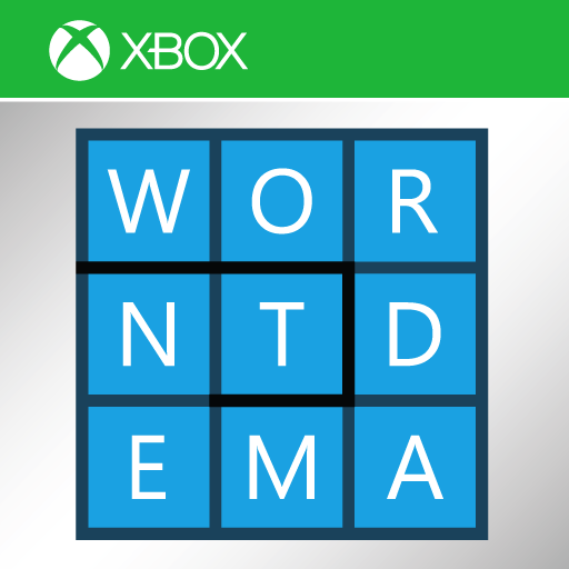 Wordament®