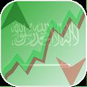 سوق الأسهم السعودي icon