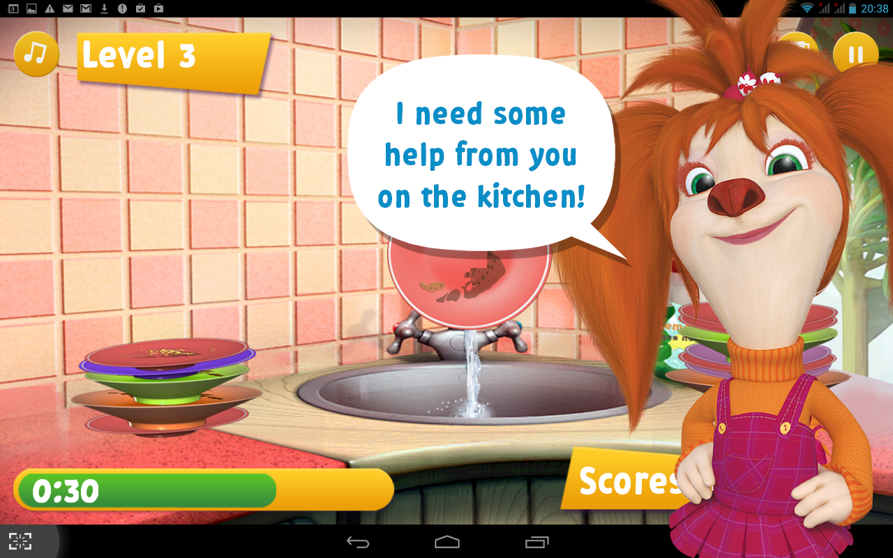 The Pooches- screenshot