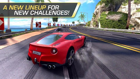 Asphalt 7: Heat Screenshot 1