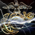 Marine Corps Live Wallpapers logo