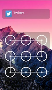 Twinone App Locker™- screenshot thumbnail