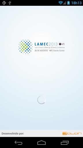 LAMEC 2013